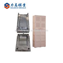 Custom plastic file drawer cabinet mould manufacturer