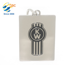 Hot Sale Cheap Promotional Custom Round Shaped Souvenir Gift Unique Design Keychain