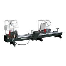 UPVC Window Making Machine Double Mitre Cutting Saw Machine