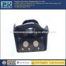 CNC-Bearbeitung Schweißen Q345 Automobil-Ersatzteile