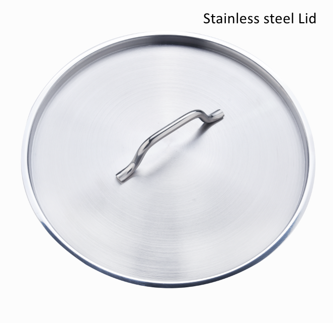 Large Stock Pot Stainless Steel Fh Sp01 3