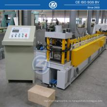 Профилегибочная машина для производства шпилек и гусениц Zhejiang