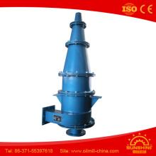 Ciclone de desidratação de hidrociclone de mineração de boa qualidade