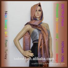 100%silk sarf shawl