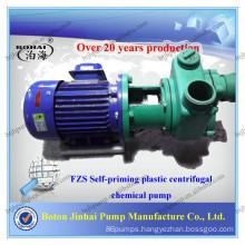 Botou city jinhai self-suction chemical centrifugal pump