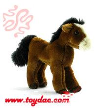 Plush Wild Horse Toys