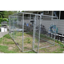 Pet Enclosure & Dog Run Kennel