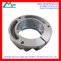 Aluminum alloy sand-cast product