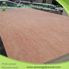 Poplar or Hardwood Core Dbbcc Grade 9.0mm Bintangor Plywood