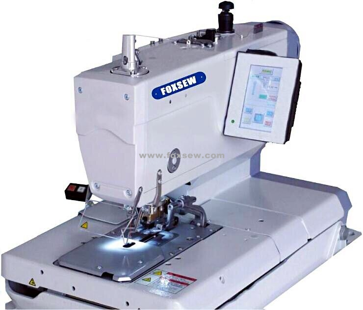 electronic-eyelet-buttonhole-machine