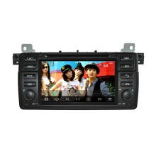 Hla 8788 pour BMW 3 Serises E46 Android 5.1 1024 * 800 voiture Navigation GPS