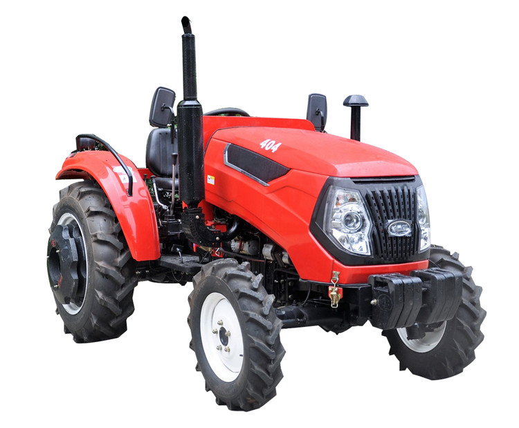 40HP Small Tractor