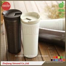 500 ml d'une nouvelle tasse à café en acier inoxydable 18/8 en acier inoxydable (SD-8014)