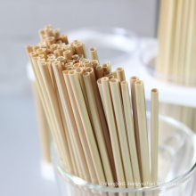 Wholesale Eco Biodegradable Tableware Compostable Disposable Drinking Wheat Straw