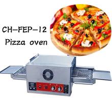 Tracked Pizza Oven Chain pizza machine