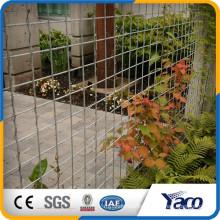 "16 gauge 1/2"" x 1/2"" mesh 1/2"" x 1"" mesh 1"" x 1"" mesh galvanized welded wire fence panels for Aquaculture Bird sanctuaries Rab"