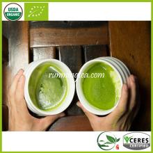 Matcha Pó de Chá Verde