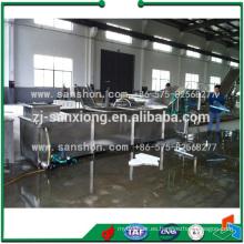 Equipo de blanqueo de cocina de vapor de China