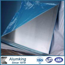 Plaque / feuille en aluminium de série 1000 pour mur-rideau