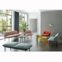 Italian Style Classic Living/Public Area Used Sofa Set