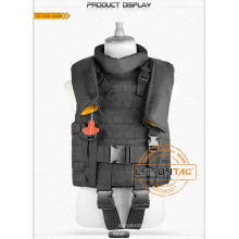 Lfdy-R70b-1 Ballistic Flotation Vest Tac-Tex Nij Iiia with Waterproof Function