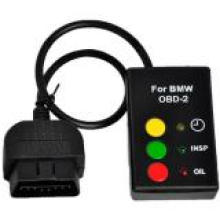 Код читателя для BMW Mini/Rover после 2001 года с OBD2 сокета Si сброс BMW Obdii