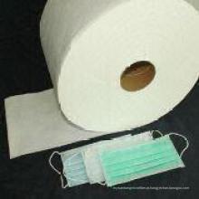 100% PP Meltblown tecido não tecido