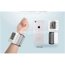 Hight accurate digital  Wrist cuff blood pressure meter