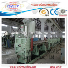 HDPE Pipe Extrusion Line(20mm-110mm)