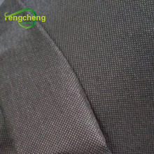 black nonwoven geotextile fabric for bag making