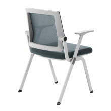 cantilever visitor mesh chair