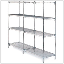 High Quality Warehouse Storage Rack, Metal Shelving Rack