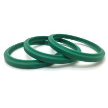 High Quality DH/DHS Dust Wiper Seal Ring PU DHS Seal Hydraulic Cylinder Seal