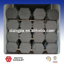 Strong bearing capacity Singapore STK500 galvanied Scaffolding Steel Pipe for africa