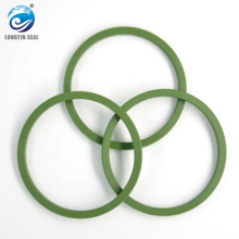 Clear Silicone Nitrile Large VT rubber washer EPDM Foam Cord rubber washer For Rubber Machine