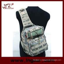 Оптовая военного снаряжения слинга сумка рюкзак ранец мешок для размера M