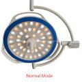 Lampe de tête ronde chirurgicale