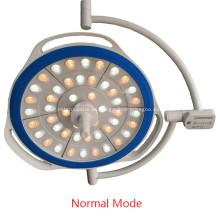 Luz principal redonda quirúrgica