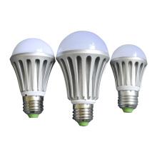 E27 B22 Warm Pure Cool White 110V / 220V 3W Bombilla de ahorro de energía LED Light