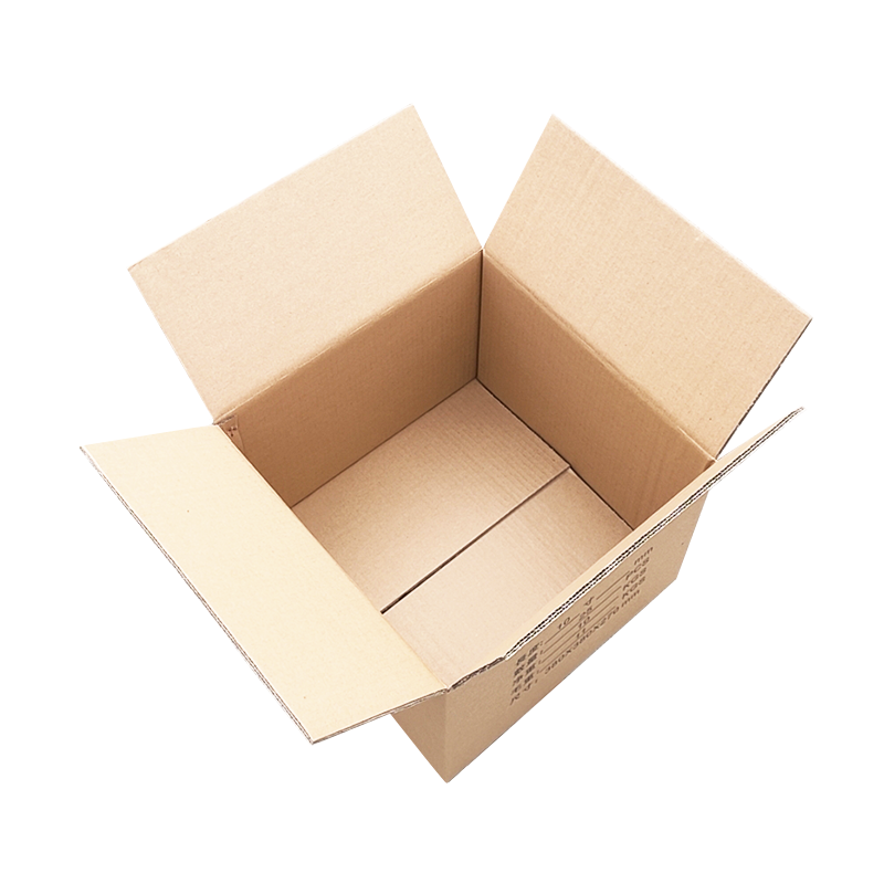Logistics Express Packaging Carton