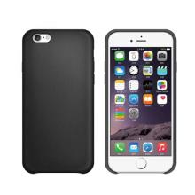 Caso de la PU de la PC del precio al por mayor de la fábrica para iPhone6, caja del teléfono para iPhone6