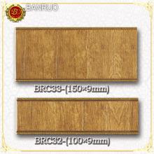 Patrons de cornichons en bois (BRC33-4, BRC32-4)