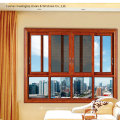Affordable Aluminium Window for Residential (FT-W85)