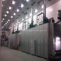 Бензоат emamectin вакуумный ленточный конвейер сушилка