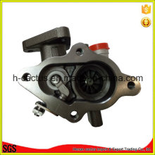 Td04 / TF035 Turbo Charger Kit 49377-03030 49377-03033 Me201635 Me201257 pour Mitsubishi Pajero 4m40 Engine