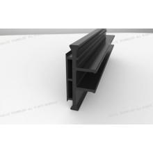 Shape Ict 30mm Polyamide 6.6 25% Fibre de verre Heat Barrier Profile
