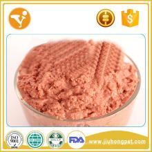 Fabricação de alimentos Orgânicos Treats de cão Sabor de frango Comida canina