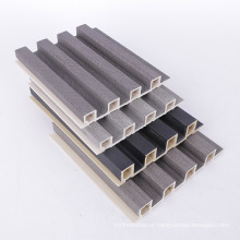 Hot Sale wpc bamboo cladding 170x25mm for home decoration