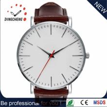 Relojes de pulsera de estilo Dw Style Reloj de pulsera personalizada para hombres (DC-637)