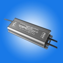 Triac Dimmable 150w Waterproof led power supply, DC12